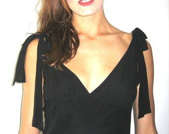 Perfect LITTLE BLACK Dress  from BASIA'S Private Collection