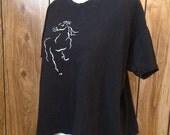 Rare vintage Poco 1983 tour shirt