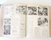 Vintage Motors Auto Repair Manual 1959 to 1967 30th Edition1967 Car Service Book