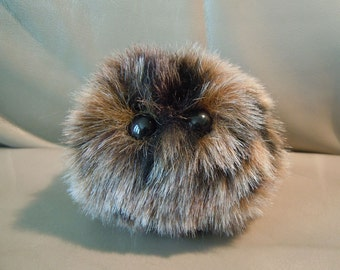 Wild tribble (One of a kind)