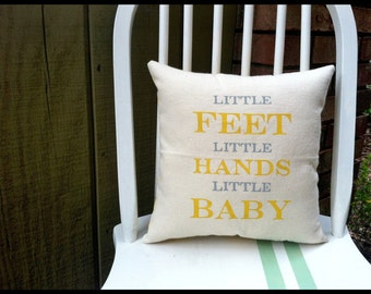 So Much to Say- Dave Matthews, Customizable double sided lyric pillow