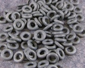 7.25mm Orings Charcoal Gray