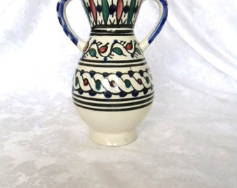 Indian Wedding Vase