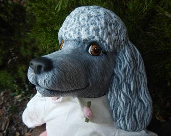 Fifi The Poodle