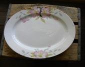 1 Noritake China Large Serving Platter