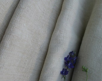 antique PLAIN ROLL upholstering fabric runner cushion WOW 4.15 handloomed 20.46 inches wide biological fabric