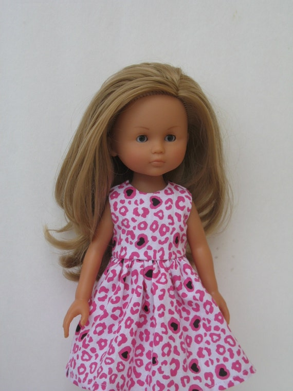 Corolle Les Cheries Doll Dress