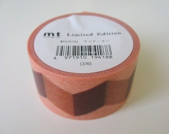 mt Washi Masking Tape - Mudmee Thai Design - Limited Edition