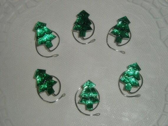 Christmas Tree Hair Swirl-Party Hair Jewelry-Hair Spins-Hair Spirals-Hair Coils