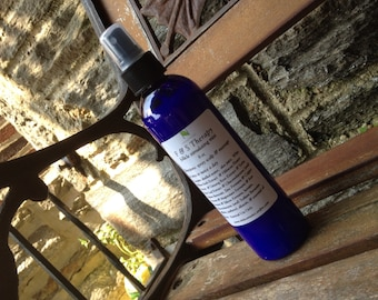 FS Therapy, follicle stimulating mist for hair loss, slow hair growth and problem scalps