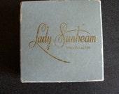 1950s Lady Sunbeam Madmen Style