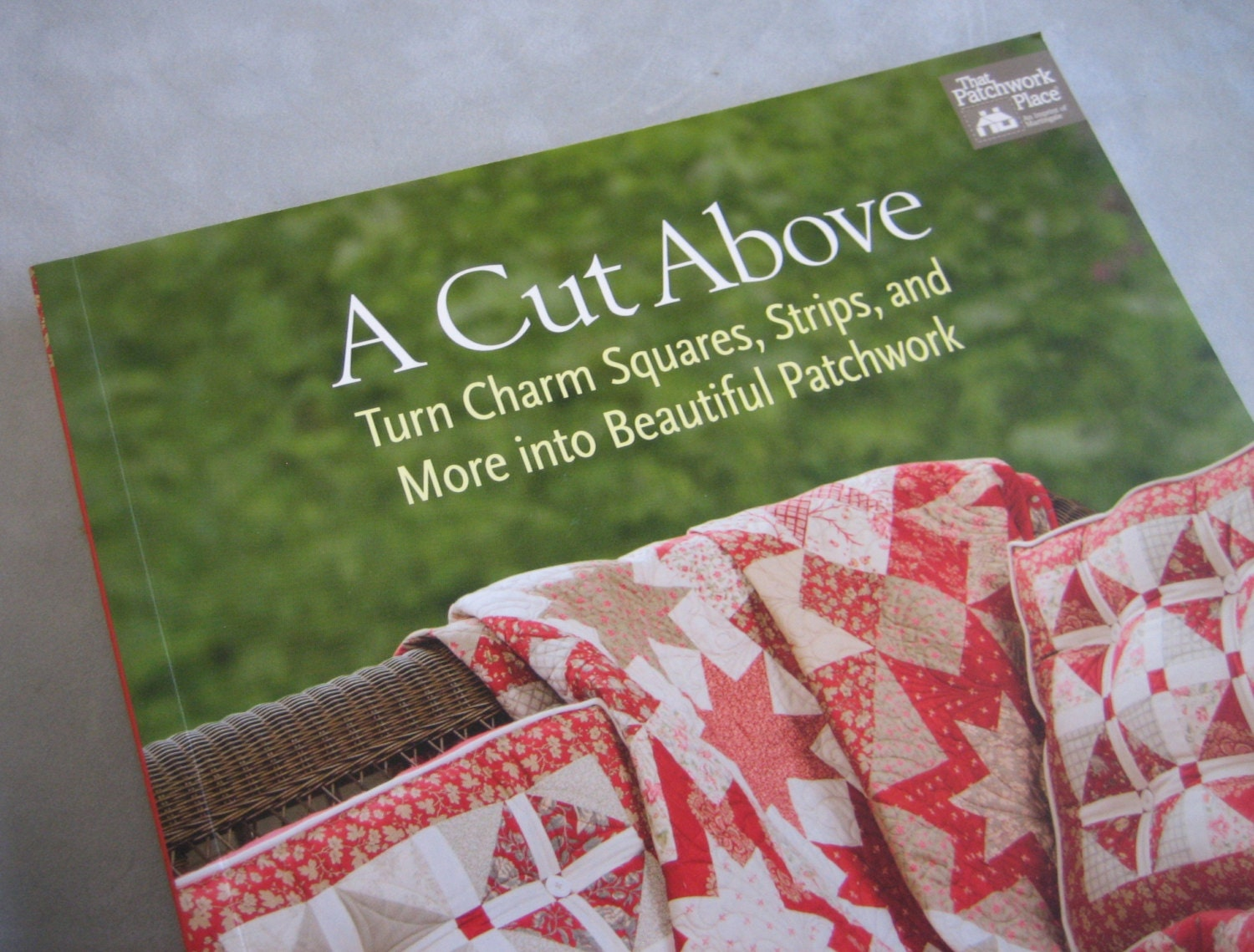 A cut above from sewmanyquiltbooks on etsy studio for A cut above salon