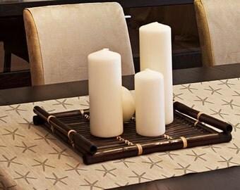 Starfish Craft Stencil Pattern - DIY Reusable Furniture Stencils