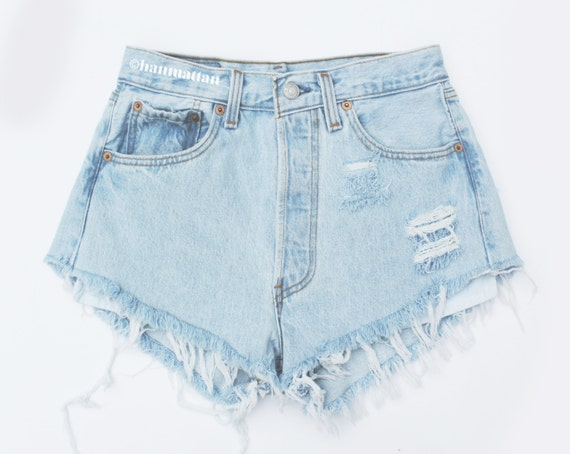 Items similar to ALL SIZES &quotPLAINO&quot Vintage Levi high-waisted