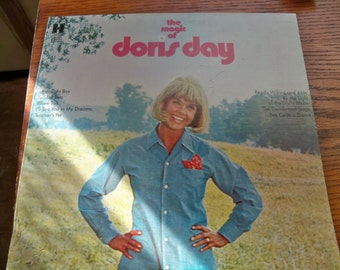 1967 Doris day  record album