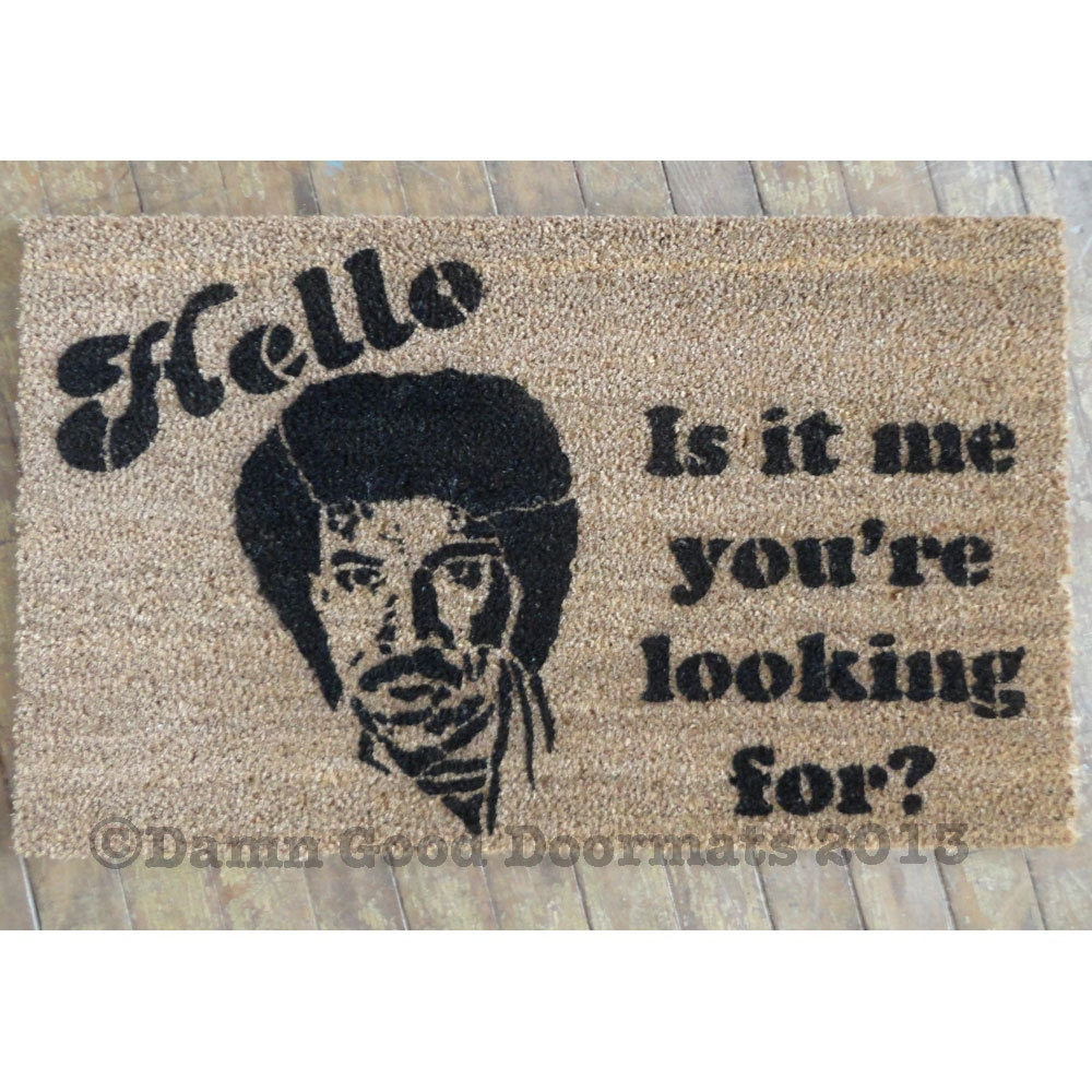 I Need a Cool Doormat | Page 2