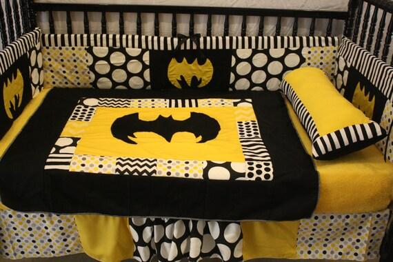 Image Result For Batman Nursery Beddinga
