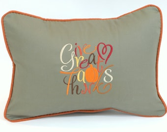 The Hearth And Home Store Custom Cushions By