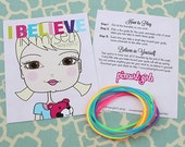 I Believe in Myself Bracelets  - Sofia