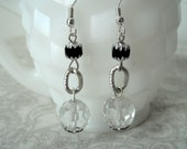 Music To My Ears - Glass Bead Earrings