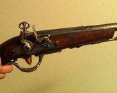 Rocket's Flintlock Pistol