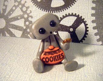 Cookie Robot