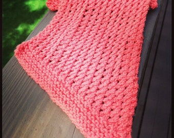 KNITTING PATTERN-Luminous, Scarf Pattern
