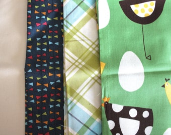 SALE... 4 Custom Fat Quarter bundle, Only one Available