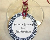 Custom Listing for jhalverstam