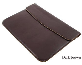 "Leather Sleeve for MacBook Air 13"" (NEW VERSION)"