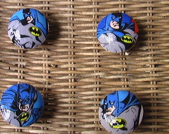Handmade Knobs Drawer Pull Batman Dresser Knob Pulls Switch Plate Covers to Match in Shop