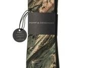 Pomp & Ceremony, Men's tie, Liberty of London Manning (D) print