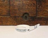 Ring Sizer -  UK Ring Size Tool - Free UK shipping