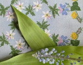 Vintage Swedish Screenprints: Signs of Spring