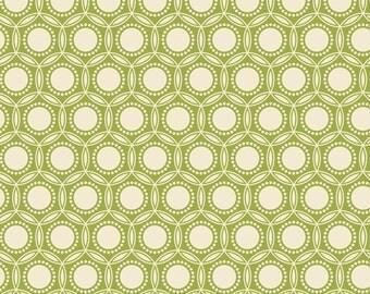 SALE !! Joel Dewberry Heirloom- JD52 Opal Green