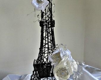 Paris Party Decoration Eiffel  Tower  Parisian  centerpiece for  Birthday, Anniversary, wedding , Bridal Baby  Shower.