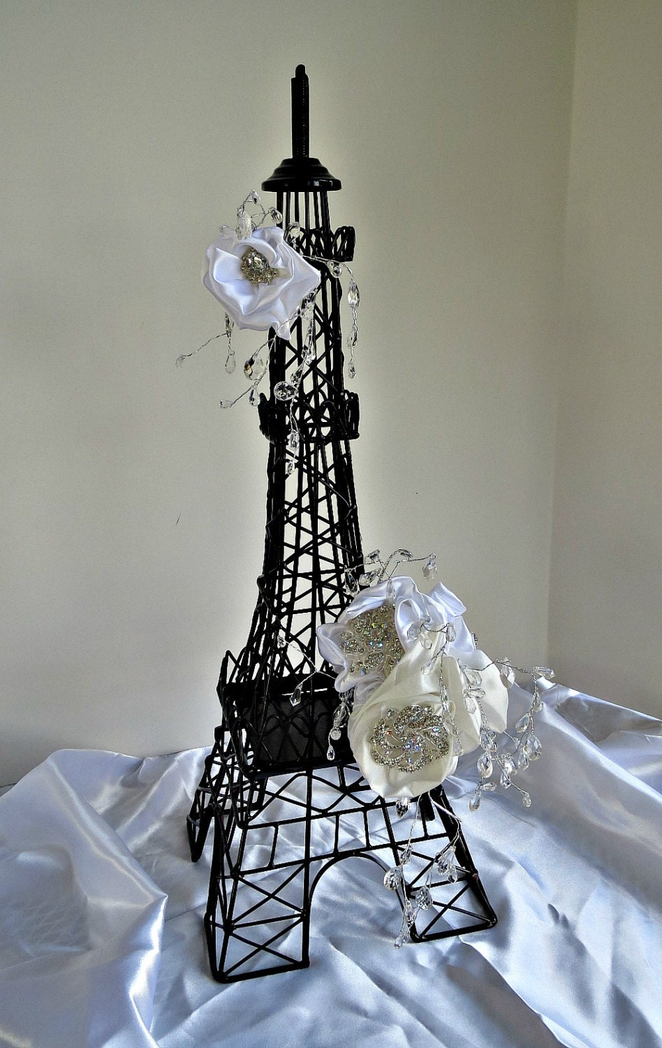 Paris party decoration eiffel tower parisian centerpiece