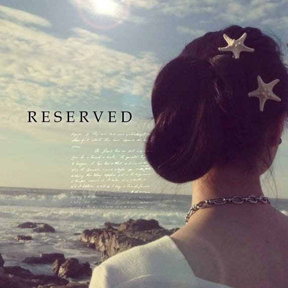 Reserved for sookeelala