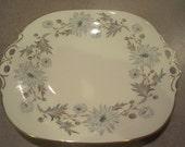 Bone China Platter