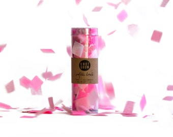 Pink Mix | Party Confetti Bombs