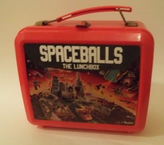 Spaceballs Replica Prop Spaceballs the Lunchbox Mel Prop