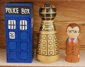 10th Doctor Set