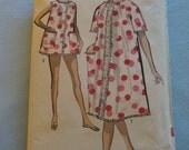 Vintage Advance Sew-Easy Pattern  2918 Size 14 Cut