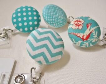 Aqua-tic Badge Reel gift set