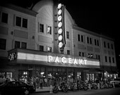 The Pageant in St Louis - Fine Art Photograph 5x7 8x10 11x14 16x20 24x30