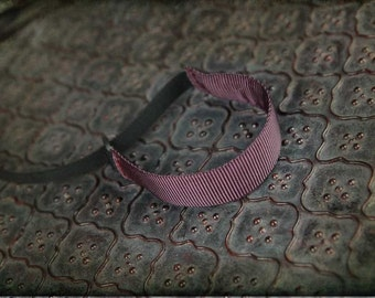 NEW Design Wine Burgundy Wrist Strap - DSLR Wrist Strap Camera Strap