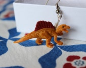 Spinosaurus Earrings