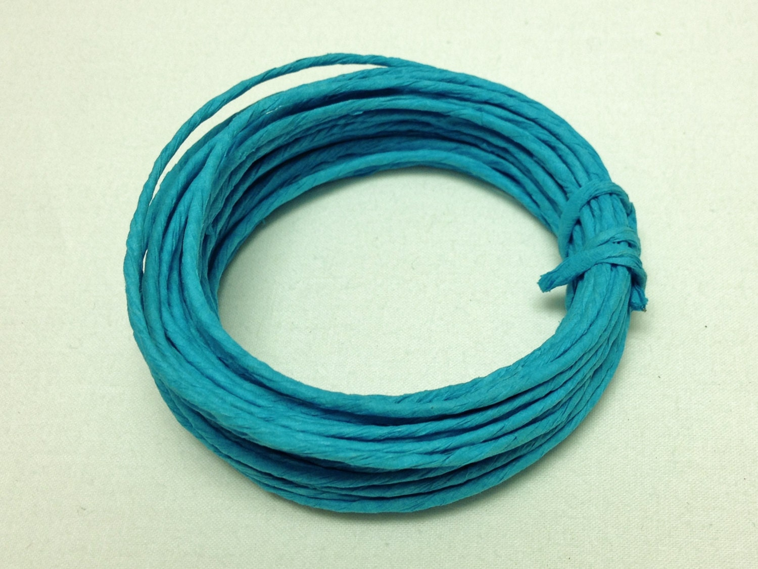 Paper covered craft wire -  4 99