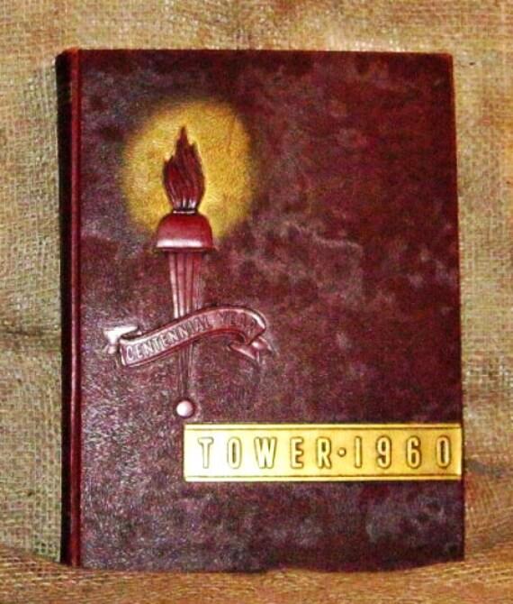 Vintage Year Books 86