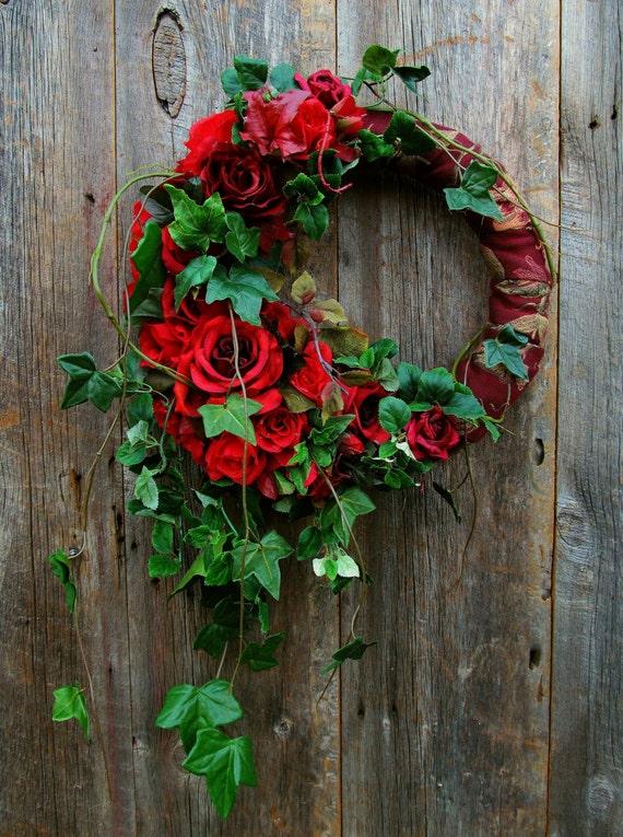 Wreath - Bohemian
